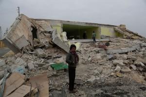 18 millones de niños no reciben educación en 10 países afectados por la guerra