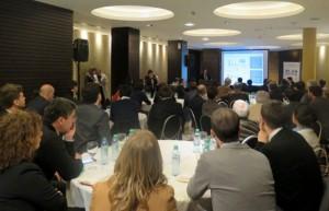 Promueven procesos de interacción en materia de inversión y comercio internacional