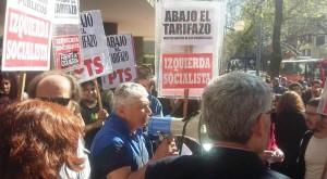 Polémica en CBA: La Audiencia por el Gas arrancó con denuncias de proscripción