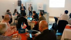 """Semana TIC: Destacan resultados """"positivos"""" en Ronda Internacional de Negocios"""