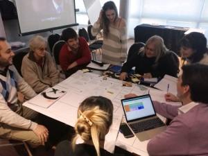 Se puso en marcha la segunda etapa de Ecosistema de Ciudades Innovadoras