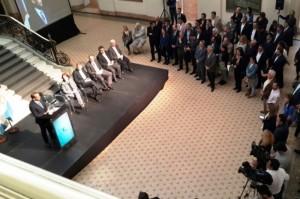 Córdoba, se erige en la 1° sede latinoamericana para la economía verde
