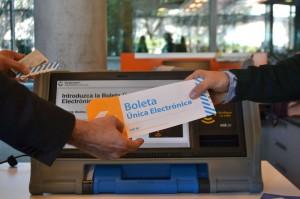 Reforma electoral: La implementación de la Boleta Electrónica sigue siendo la principal dificultad que traba su avance