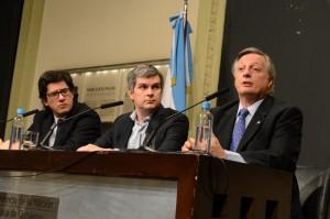 Gobierno apelará el freno a la suba del gas a pymes, dispuesto por Vaca Narvaja