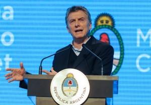 """El proyecto del gobierno """"no es de apertura indiscriminada de importaciones"""", dijo Cabrera"""