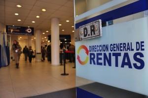 Rentas presentó denuncia penal por presunto fraude contra empresa contratista de obra pública