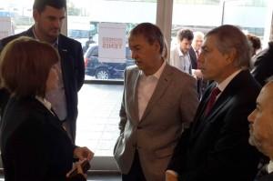 Schiaretti abrió el Encuentro Nacional del Consejo de Seguridad Interior en Cba
