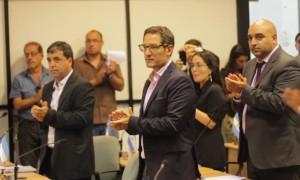 """ADN pide terminar con la """"distribución discrecional"""" de la  publicidad municipal"""