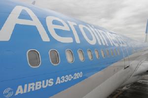 aerolineas argentinas avion embraer