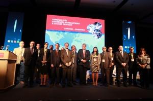 Córdoba se proyecta como referente en productos y servicios de asistencia humanitaria