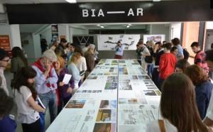 Córdoba será escenario de la Bienal de Arquitectura más importante del país