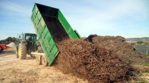 Proponen generar energía aprovechando residuos de la poda de los municipios
