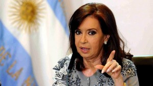 """Stolbizer habló de """"delirio twittero"""" de CFK, que en una catarata de tuits denunció conspiración"""