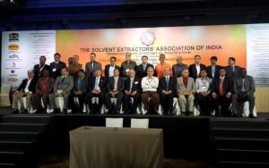 Misión comercial en la India para promover la exportación de trigo