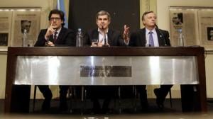 Audiencia/Gas: Enargas publicó listado con 373 disertantes y se generó polémica por exclusión de referentes de Izquierda