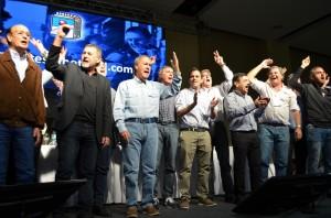 """Cumbre PJ Cba: """"El peronismo debe dar gobernabilidad en esta instancia a las autoridades nacionales"""""""