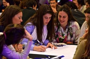 A la hora de elegir un trabajo, el 81% de los jóvenes priorizan la formación antes que una alta remuneración