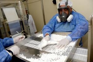 La Farmacia Municipal cumple 120 años y continúa optimizando su producción