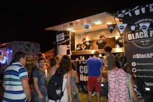 Aprobaron ordenanza que regula los Food Trucks