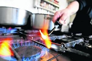Entre el lunes y el miércoles, el gobierno define cuadro tarifario para el gas
