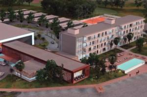 """Hotel Miramar: Esta vez, """"triunvirato"""" opositor denunció """"habitaciones mellizas"""" y cotizaciones incongruentes"""