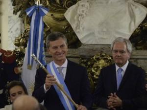Para Pinedo, Macri tiene que hacer un gobierno con medidas de izquierda
