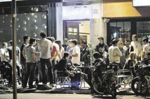 """Tras un relevamiento de la noche de Córdoba, denuncian """"descontrol municipal"""""""
