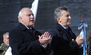 """Tras los """"cortocircuitos"""", Macri recibirá al gobernador socialista Lifschitz"""