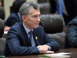 """Macri negó que exista una """"ola de despidos"""""""