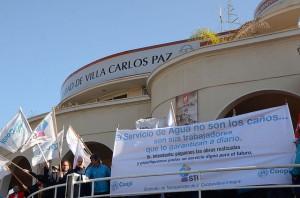 Coopi/Agua: La justicia demandó una ordenanza para la municipalización del servicio