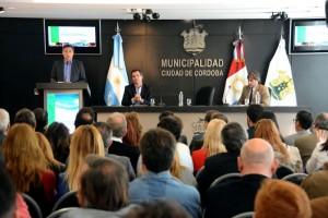 Debate y firma de convenio sobre Acceso a la Información Pública, en jornada de la Red Federal