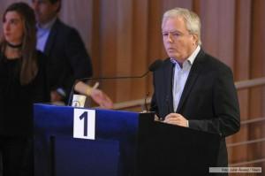 Pinedo destacó que la tarifa social cubrirá al 30% de los consumidores
