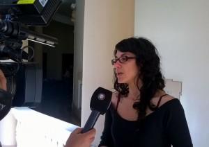 Al repudiar los femicidios, Vilches convocó a participar del Encuentro Nacional de Mujeres