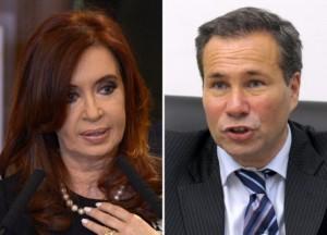El fiscal Moldes apeló el cierre de la denuncia de Nisman contra CFK