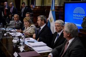 """La soberanía en Malvinas """"es una política de Estado"""""""