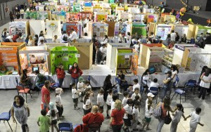 Córdoba fue escenario de la Feria de Ciencias Nacional