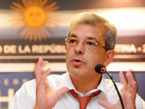 "PosKirchnerismo: Domínguez sostuvo que ""hay que corregir todas las porquerías cometidas"""