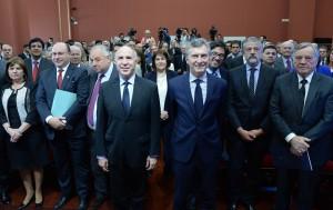 Gobierno presentó el Portal de Datos Abiertos de la Justicia