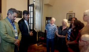 Adhesión de Córdoba a la ley nacional de enfermedades pocos frecuentes