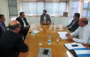 Buscan agilizar las exportaciones de empresas salteñas
