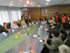 #VincularCBA2016 Una jornada para potenciar la capacidad innovadora de Córdoba
