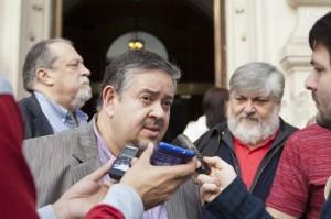 Docentes privados reanudan negociaciones paritarias