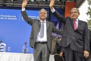 Aníbal Fernández también será investigado por las obras en Córdoba, vía el Eninder
