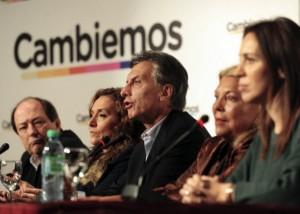 Cambiemos: Con miras a las elecciones 2017 y con el objetivo de superar las diferencias, lanzan Mesa Nacional