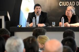 Municipio lanzó proceso de  actualización de datos y planes de regularización de deudas