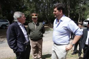 Afirman que la Agencia Federal se instalará en Córdoba en primer semestre de 2017