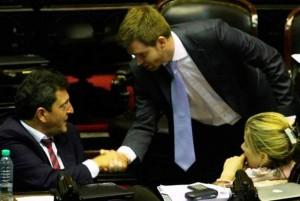 Cambiemos avanzó en un acuerdo y el lunes se firma el dictamen de presupuesto