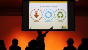 """Al destacar que se inicia una """"nueva etapa"""" en el área educativa, lanzan """"Ministerio Sustentable"""""""