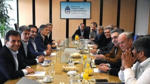 CGT: El bono y el paro recalientan el debate (interno) entre los popes sindicales