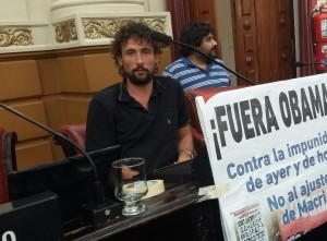 El FIT reclamó al oficialismo debatir el proyecto contra la violencia laboral